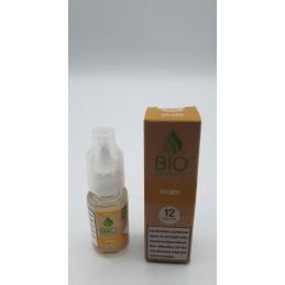 E LIQUIDE 10 ML BIO GOUT Silver - Nicotine : 12 mg