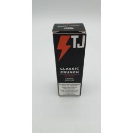 T JUICE Classic Crunch 10ml...