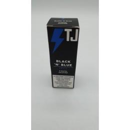 T JUICE Black n Blue 10ml 6mg