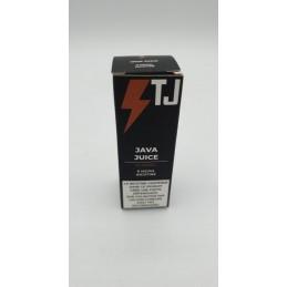 T JUICE  Java Juice 10ml 6mg