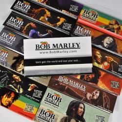 50 PAQUETS BOB MARLEY SLIM