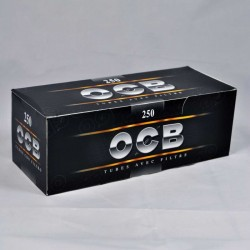 boites de 250 tubes ocb