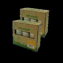 2 x trypack biobizz indoors...