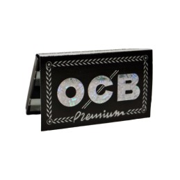 carnet de feuille ocb courte