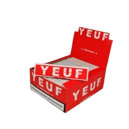 50 PAQUETS YEUF SLIM (1 BOITE)