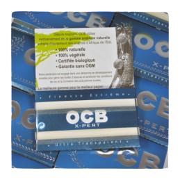 OCB DOUBLE X-PERT  carnet
