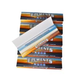 carnets elements slim