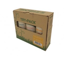 1 trypack indoor