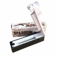 tubeuse a cigarette electrique , machine a tuber . global discount